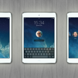 iOS 7 User Switching on iPad